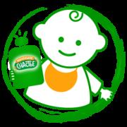 фото ребенка с детским питанием маленькое счастье